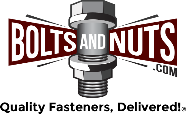 Bolts and Nuts .com Logo