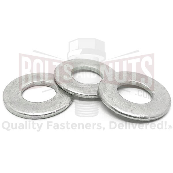 "5/8"" Stainless Steel Flat Washers"