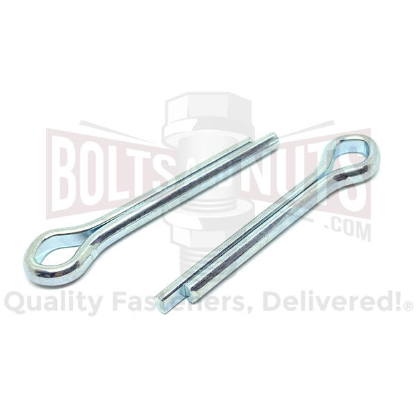 Steel Cotter Pins