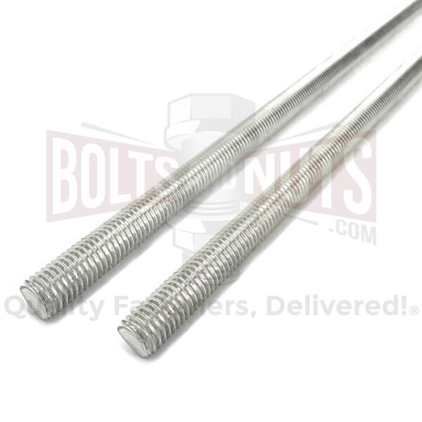 Stainless Fully Threaded Rod