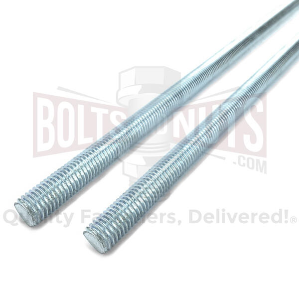 Steel Fully Threaded Rod