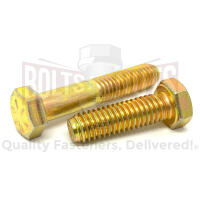 Grade 8 Hex Cap Screws