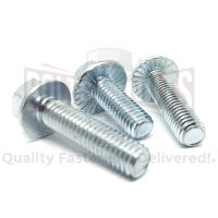 Grade 5 Hex Flange Bolts
