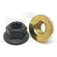 Grade G (8) Prevailing Torque Lock Nuts