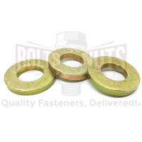 Grade 8 Flat Washers - Extra Thick