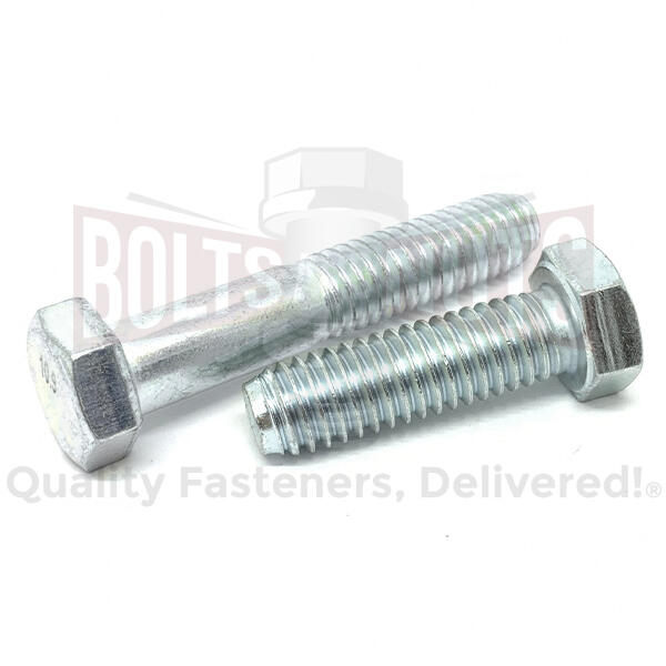 Class 10.9 Hex Cap Screws